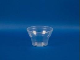 Pote Copa Transparente 200 cc.(1x800u)