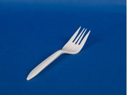 Tenedor Blanco (1x1000u)