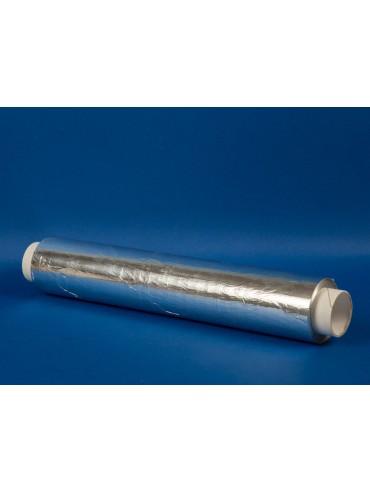 Film Aluminio en Caja 30 cm. x 100 mts.