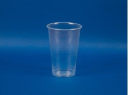 Vaso Transparente 300 cc.(1x1000u)