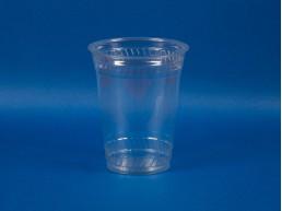 Vaso Transparente 480 cc (16oz) (1x1000u)