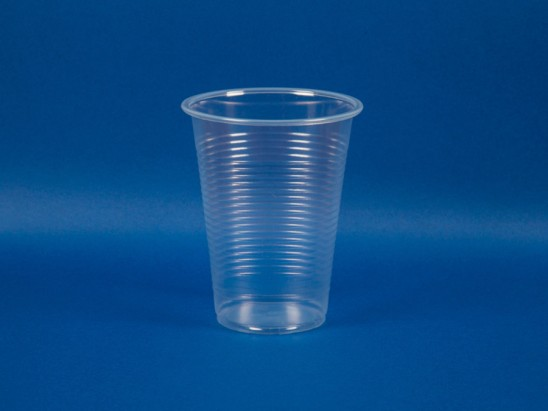 Vaso Transparente 500 cc. (1x1600u)
