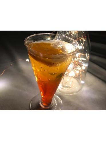 Copa Cono Gourmet 180 ml (1x500u)