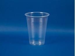 Vaso Transparente 300 cc.(1x2800u)