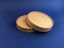 Tapa Eco Kraft Pote Sopa (1x1000u)