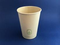 Vaso Compostable Bamboo PLA 4 oz (1x1000u)