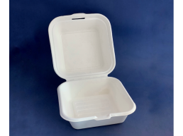 Porta Sandwich Compostable (1x500u)