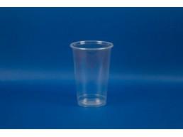 Vaso Transparente 330 cc Reforzado (1x1000u)