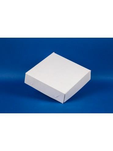 Caja Carton Multiuso Mediana 37x37,5x4 (1x50u)