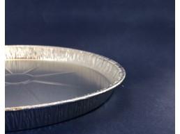 Bandeja Aluminio Redonda R10 (1x360u)