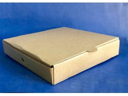 Caja Carton Natural 22,5 x 22,5 (1x50u)