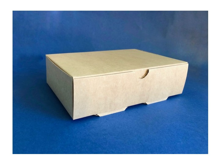 Caja Delivery Box M (1x200u)