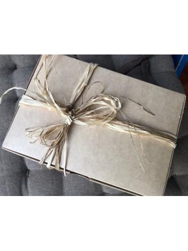 Caja Delivery Box L (1x200u)