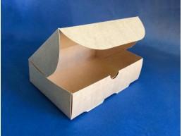 Caja Delivery Box S (1x200u)