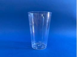 Vaso Cristal mediano 300 ml (1x120u)