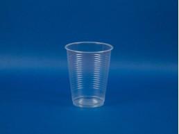 Vaso Transparente 200 cc.(1x3000u)