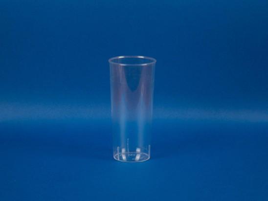 Vaso Cristal Cocteleria 300 trago largo (1x250u)