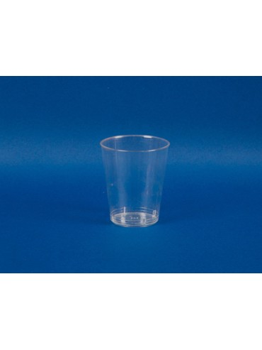 Vaso Cristal Degustacion 90cc (1x1000u)