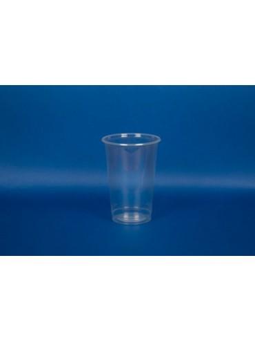 Vaso Transparente 500 cc.(1x1440u)